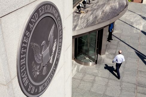 Whistle-Blowers Seek SEC Bounties at a Rate of Seven per Day