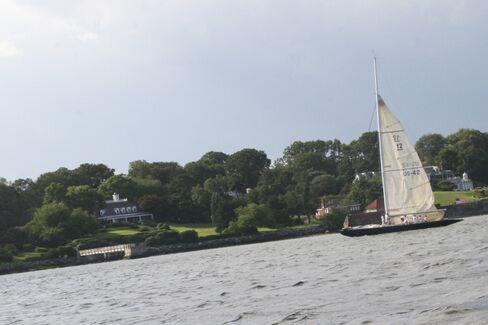 CT Hedge Fund Association Sail
