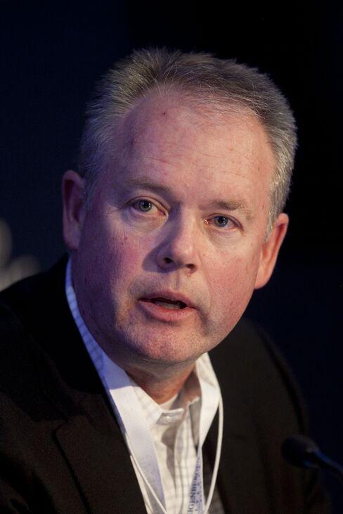 Juniper Networks CEO Kevin Johnson