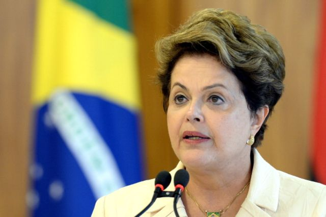 What will Brazil's World Cup defeat mean for Dilma Rousseff?