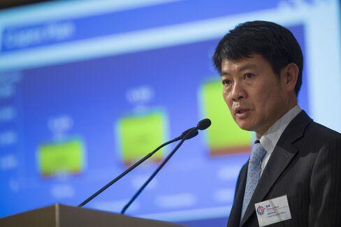 Cnooc May Extend Nexen Deadline as Overseas Growth Set to Climb