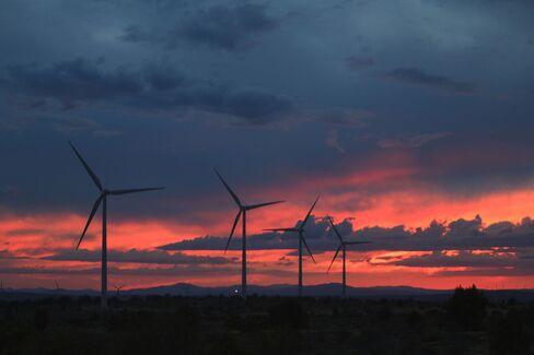 Wind Power Market to Slow on EU, U.S., China Hurdles, Lobby Says
