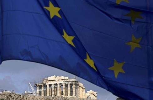 Greek Euro-Exit Talk Goes Public as Officials Air Doubts