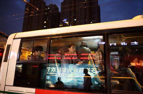 China Overnight