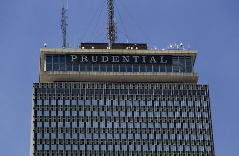 Prudential Said to Emerge as Lead Bidder for Hartford Life Unit