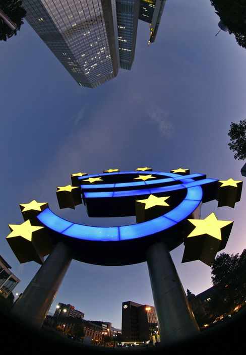 ECB Said to Consider Extra Measures to Stimulate Lending