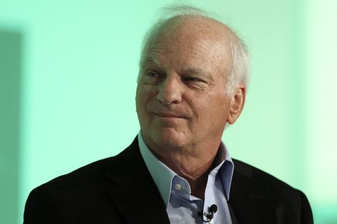 KKR & Co. Co-CEO George Roberts