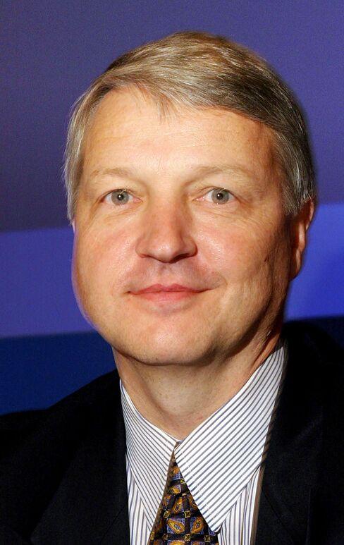 Chief Executive Officer Jamie Sokalsky