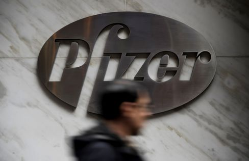 Pfizer Says It's Preparing for Stock Sale of Animal Health