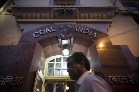 Coal Industry Stung as Terror Cuts Explosives