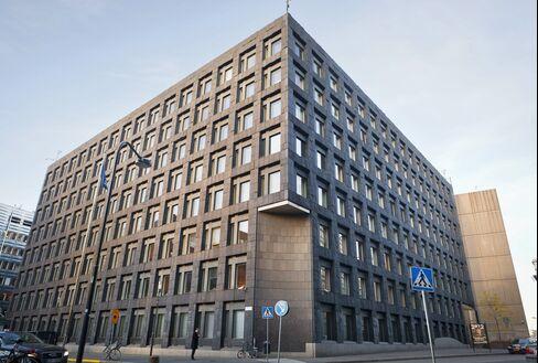 Sweden Keeps Key Interest Rate at 1.5%, Recession Risks Ease