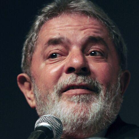 Petrobras worst oil stock after BP