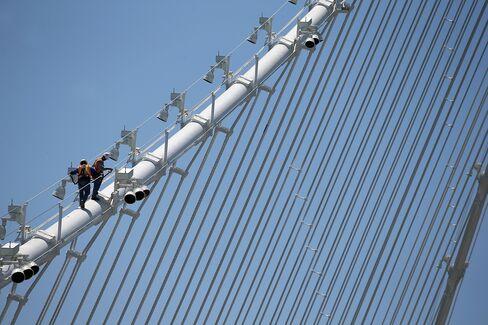 Contracting Shortcut Imperils Safety of San Francisco Bay Bridge
