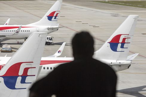 Malaysia Airlines Ltd.