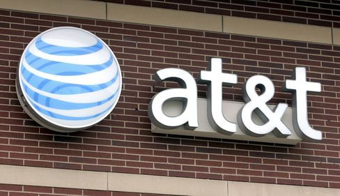 AT&T Business Privacy Case