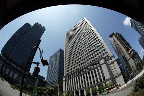 Fortress Seeks Japan Property as Debt Prompts Sales