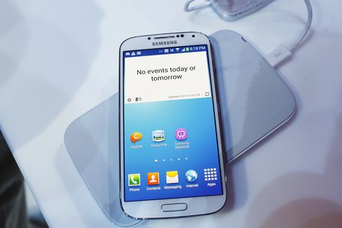 Samsung Will Release Tizen-Based Smartphone in Third Quarter