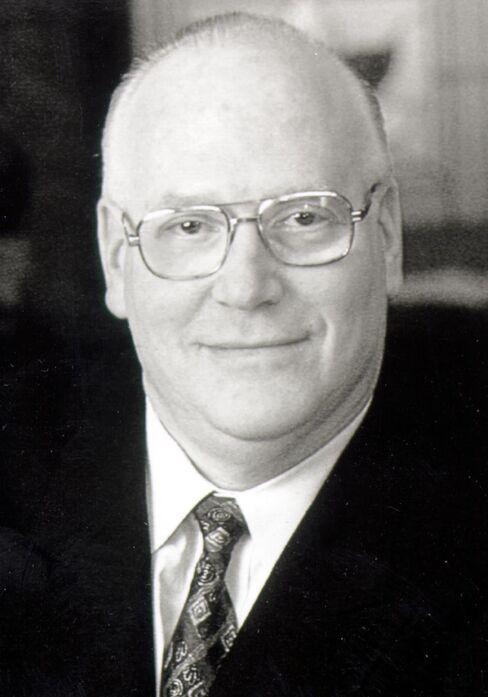 Allen Bernstein, Morton's Steakhouse Chain Builder