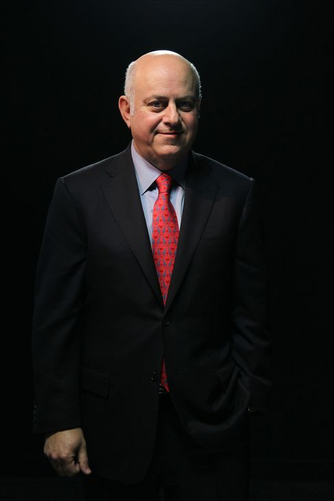 Prologis Inc. Chairman and CEO Hamid Moghadam