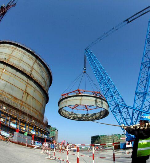 NRC's Magwood Backs AP1000 Reactor Design for Majority Vote