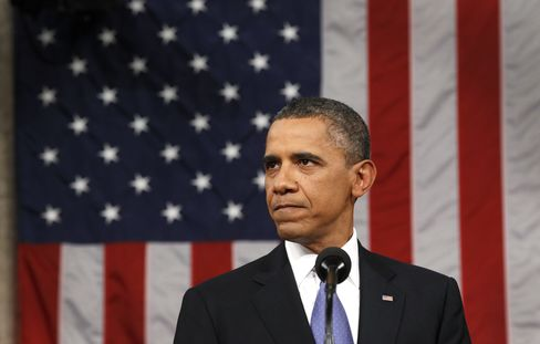 Obama to Send Congress $447B Jobs Package