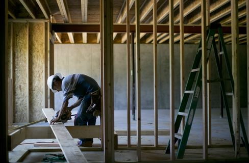 New-Home Sales in U.S. Increased More Than Forecast in May