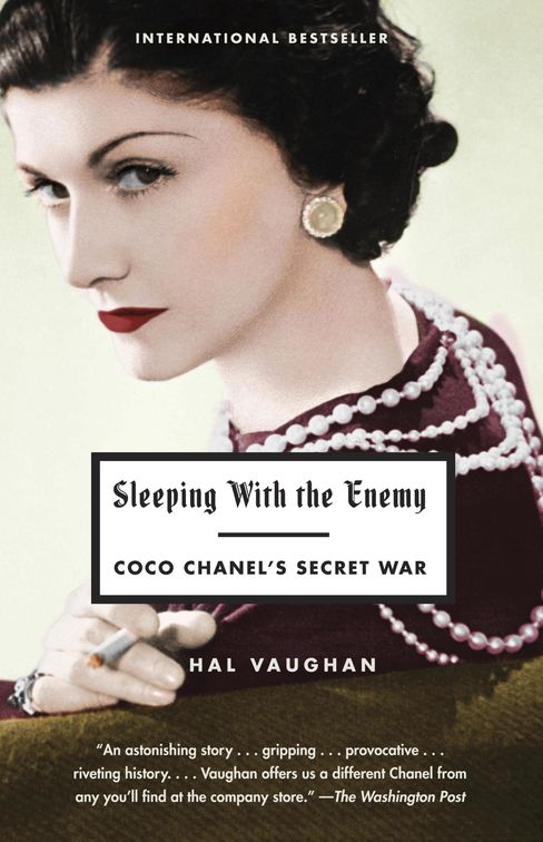 'Sleeping With the Enemy'
