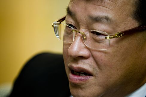 PTT Pcl. CEO Pailin Chuchottaworn