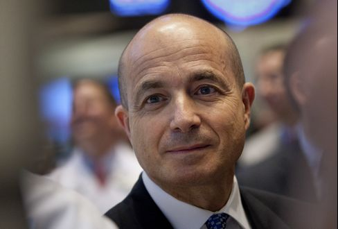 Former Teva CEO Jeremy Levin