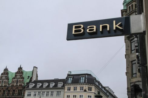 Too-Big-to-Fail Banks in Denmark Face Up to 5% Capital Add-On