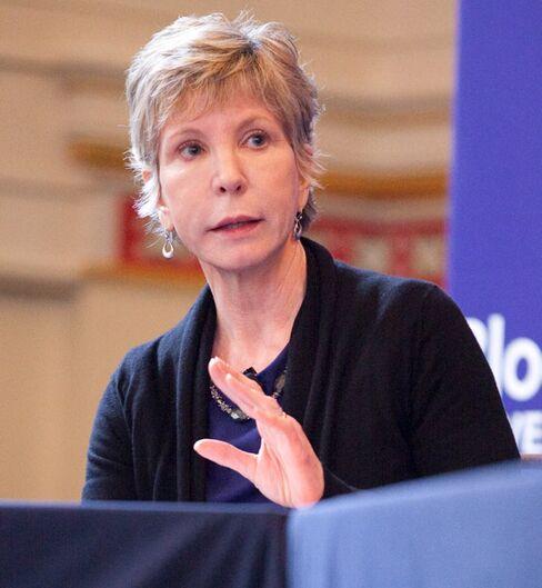 Gender Gap Tops $1 Million for Executive Pay at Lobbying Groups