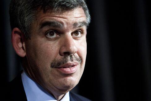 Bernanke to Reiterate Fed Minutes at Jackson Hole, El-Erian Says