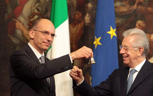 European Leaders' Softening on Austerity May Accelerate