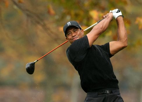 Woods Playing Torrey Pines as Qatar Event Rejects $3 Million Fee