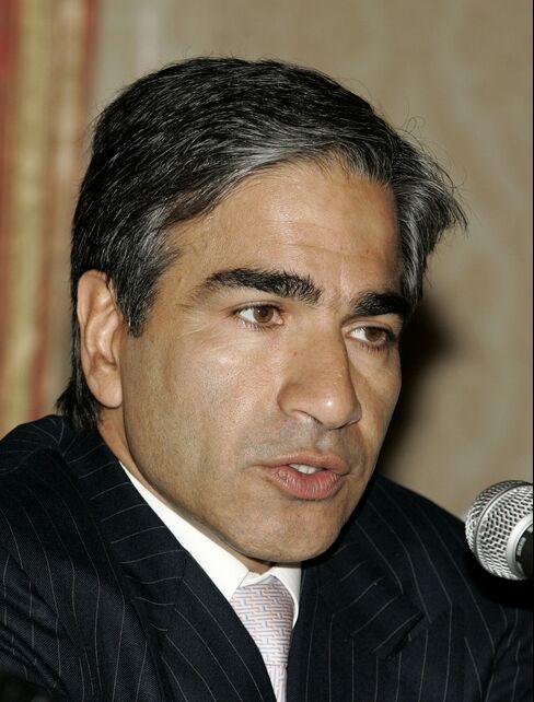 Blackstone CIO Prakash Melwani