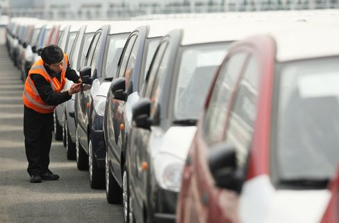 South Korea Sees 'Limited' Impact on Cars From U.S. Trade De