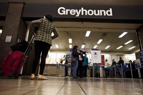 Bus Study Preceding Chinatown Sweep Called Skewed Over Greyhound
