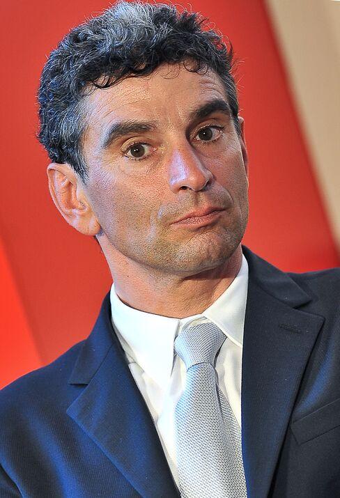 Ferrero CEO Pietro Ferrero