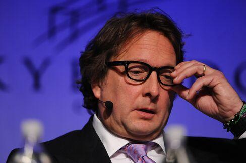 Harbinger Chairman and CEO Philip Falcone