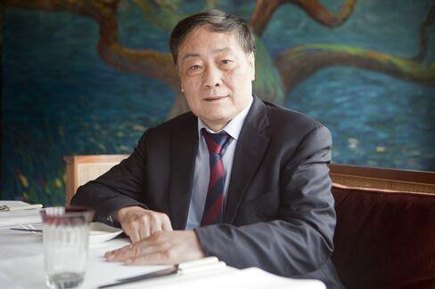 Zong Qinghou, Chairman of Wahaha