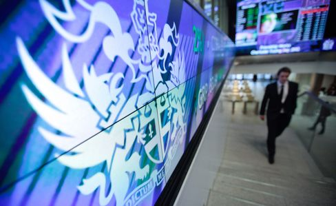 European Stocks Gain on Speculation of Central Bank Assistance