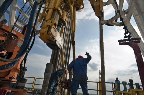 Eagle Ford Shale Drilling