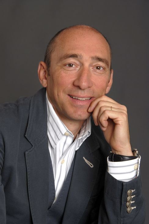 Incoming CEO of Accor Denis Hennequin