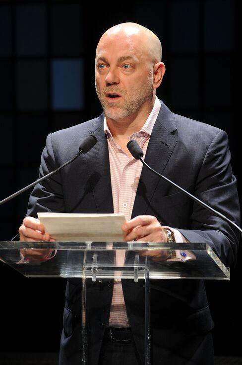 Fundamental REO LLC CEO Donald R. Mullen Jr.