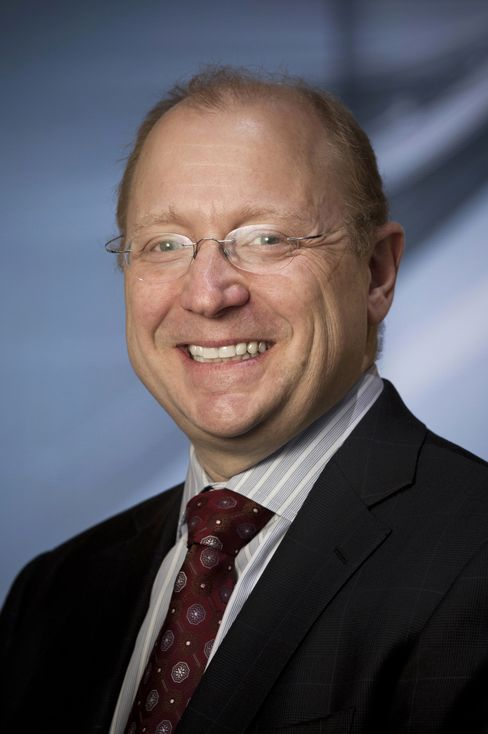 General Motors Co. Vice Chairman Steve Girsky