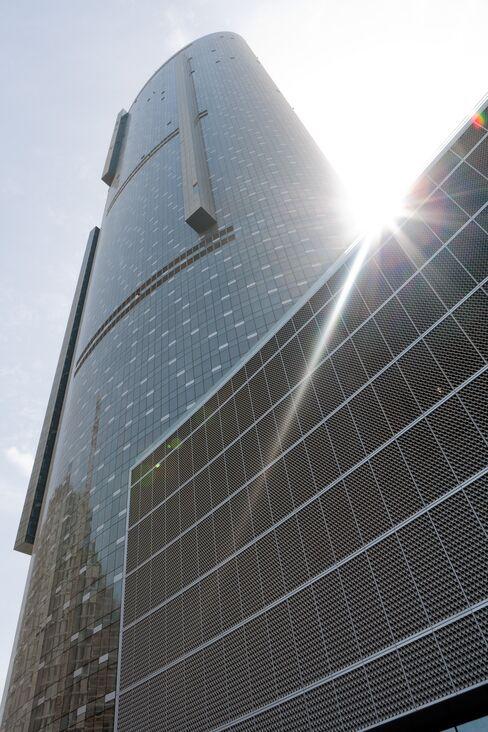 Aldar, Sorouh Consider $15 Billion Abu Dhabi-Backed Merger