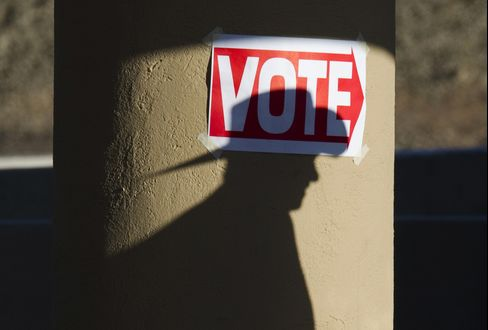 Voter Proof-of-Citizenship Law Voided by U.S. Supreme Court