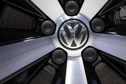 Volkswagen Says to Invest More Than 62 Billion Euros To 2016
