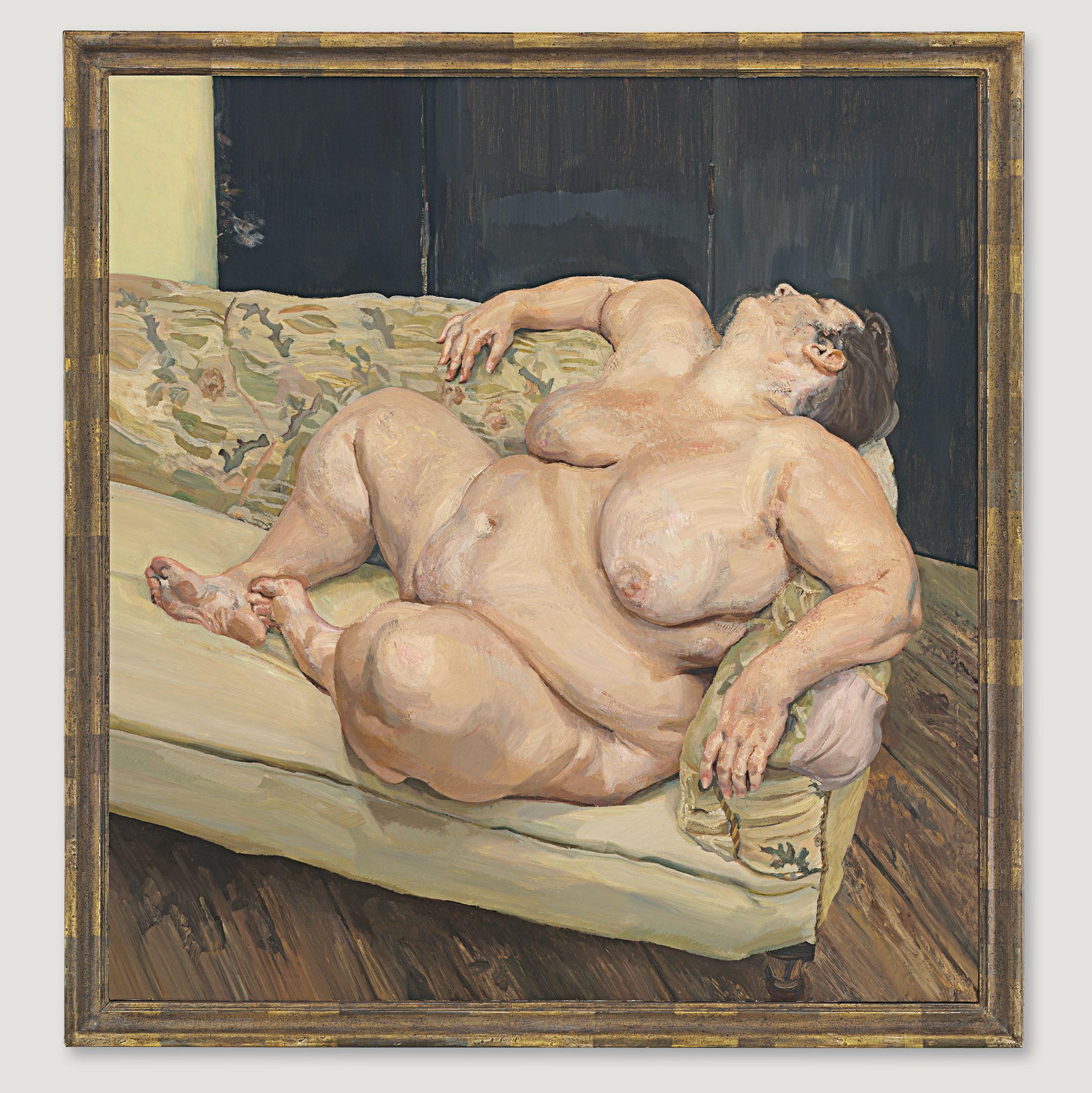 Художники секс толстая 17 фотография