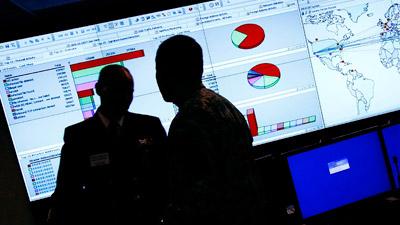 Defense Week Ahead: Cybersecurity Turns Senate Friends to Rivals